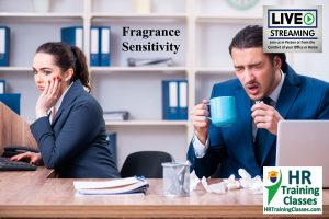 2020 Fragrance Sensitivity in the Workplace Certificate Program