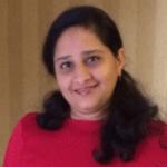 Ashwini Sankaran, aPHR