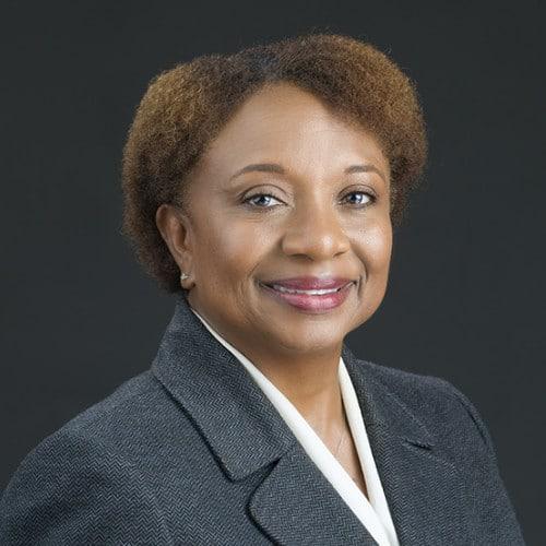 Bettye J Hill, SHRM-SCP