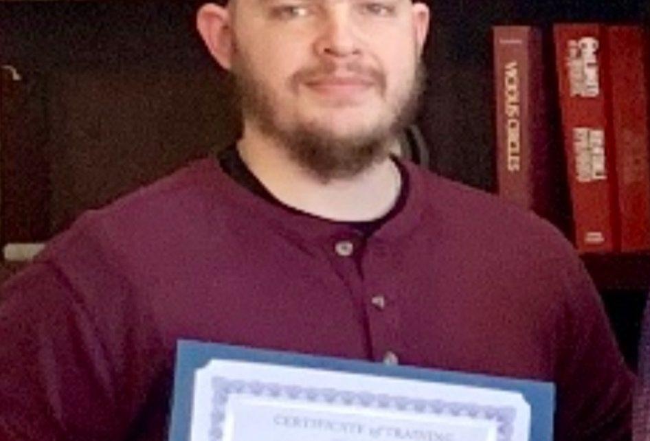 Gabriel Bolinsky