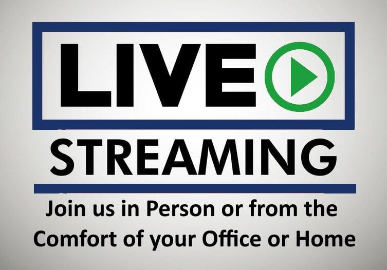Live Stream HRTrainingClasses