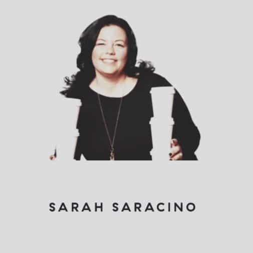 Sarah Saracino, PHR