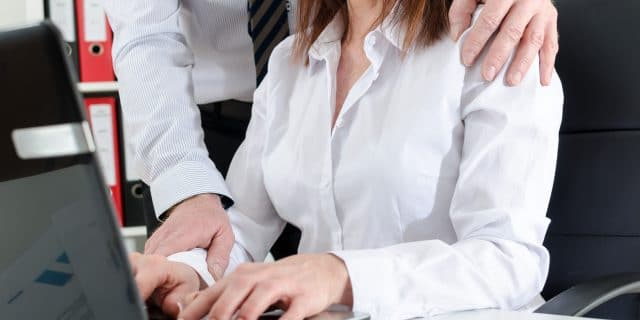 Sexual harassment training employment laws