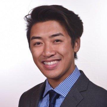 Taylor Phung, SHRM-CP